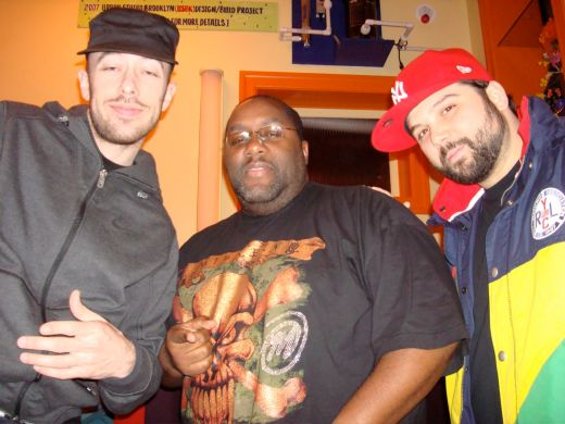 Sean_Meenan_Max_Glazer_Avee_DJ_Soul_Cafe_Habana_Outpost