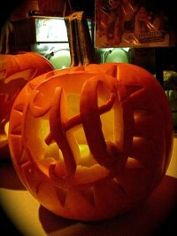 Halloween at Habana Outpost