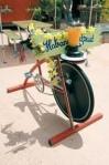 Bike Blende
