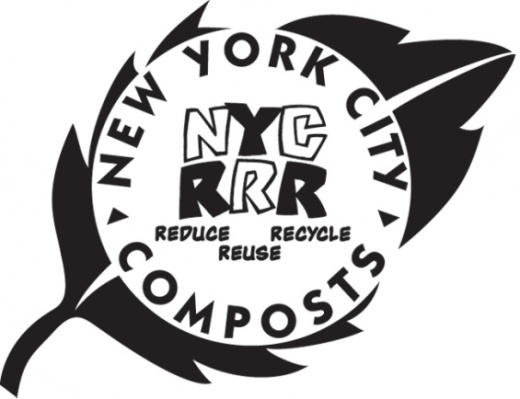 NYC Composts at Habana's Earth Day Expo
