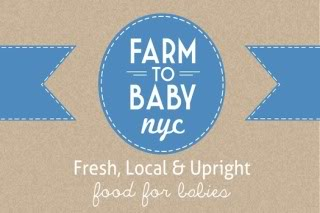 Farm to Baby NYC at Habana's Earth Day Expo