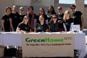 Green Home NYC at Habana's Earth Day Expo