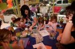 Kids Corner ar Haban Outpost