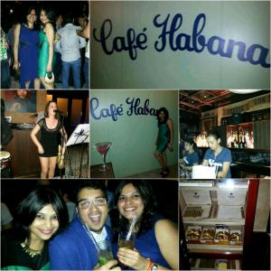 Cafe Habana Dubai